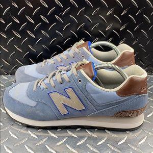 new balance 974 uomo